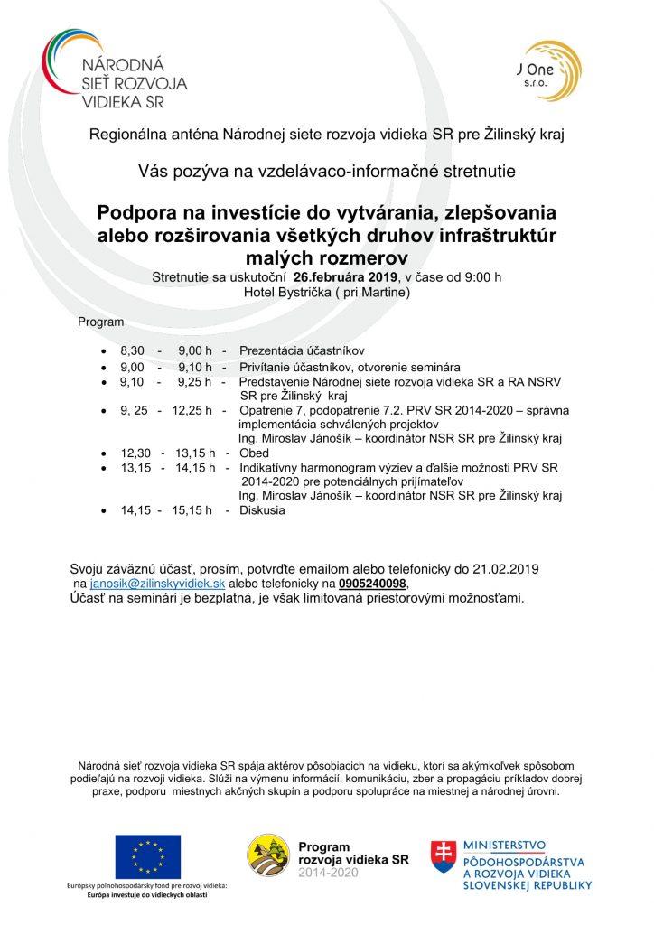 Pozvánka C 1 1-1 ZA-1