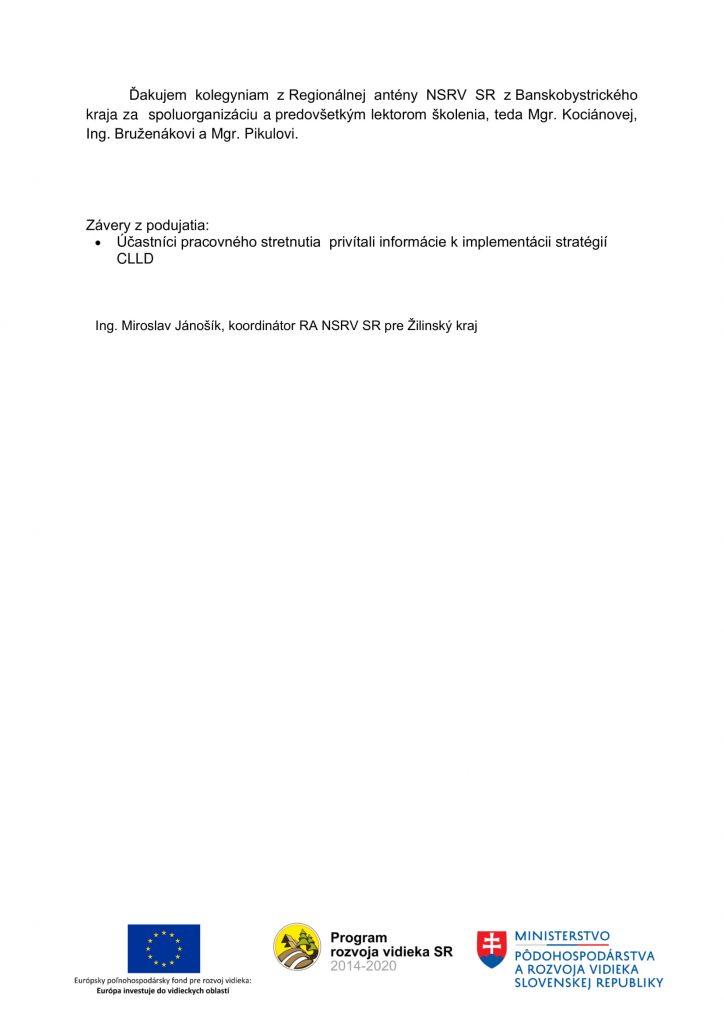 Správa C 1 1-2 ZA-3