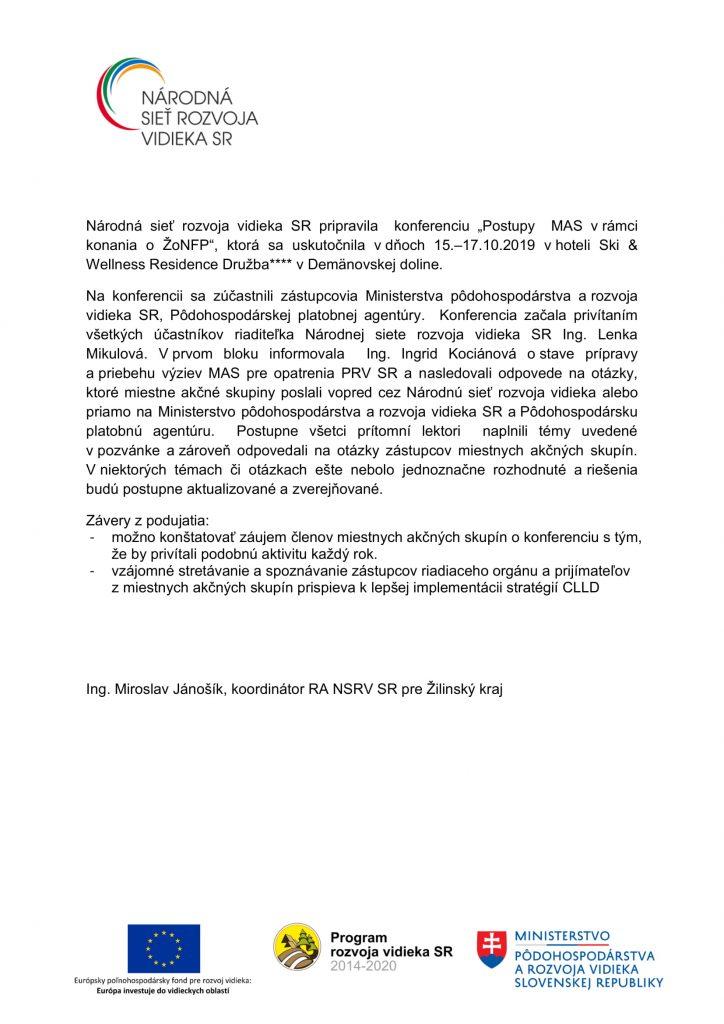 Správa C 2 3-1 ZA-2