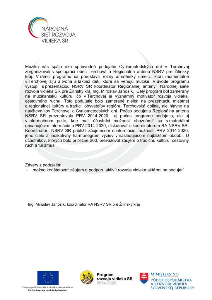 Správa C 2 4-3 ZA-2